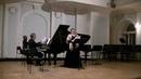 M. Glinka - Piangendo ancora rinascer suole.... Yana Ivanilova - Mikhail Nikeshichev