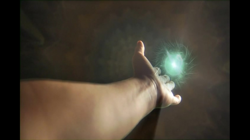 ДМТ: Молекула Духа (2010)