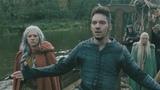 Vikings 5x11 Returning to England Season 5b Scene (HD)