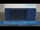 Очистка фильтра конденсатора на биомедицинских низкотемпературных морозильниках HAIER