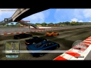 Oahu Raceway HC mode on Saleen S7 TT