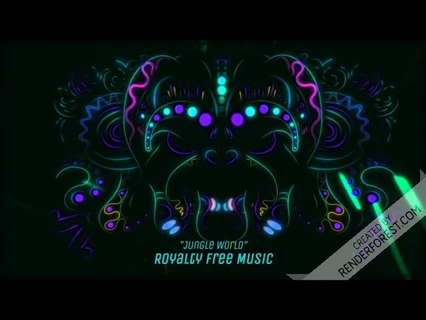 Jungle World - Royalty Free Music