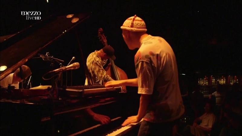 Django Bates Beloved at the Oslo Jazz Festival