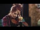 Lindsey Stirling красиво сыграла песню Boulevard of Broken Dreams Green Day C