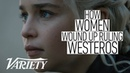 'Game of Thrones': How Women Wound Up Ruling Westeros