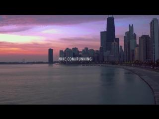 Nike Running Commercial - Steps