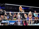 Becky Lynch chooses her replacement to face Ronda Rousey SmackDown LIVE Nov 13 2018