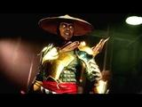 Mortal Kombat 11 All RAIDEN Intros So Far (Dialogues &amp Character Banter) Early Access