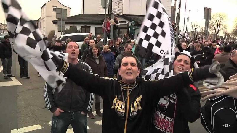 Swansea FC reportagem especial.