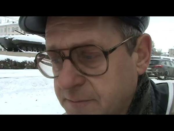 Кто такой Булатов? - да он координатор НОД г. Белово