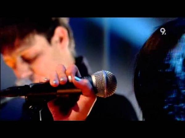 The Kills - URA Fever (Live Jools Holland 2008)