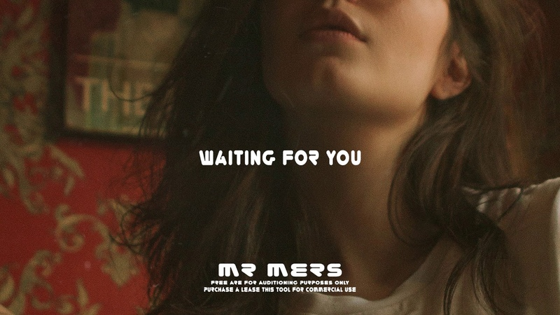 Mr.Mers - Waiting for you