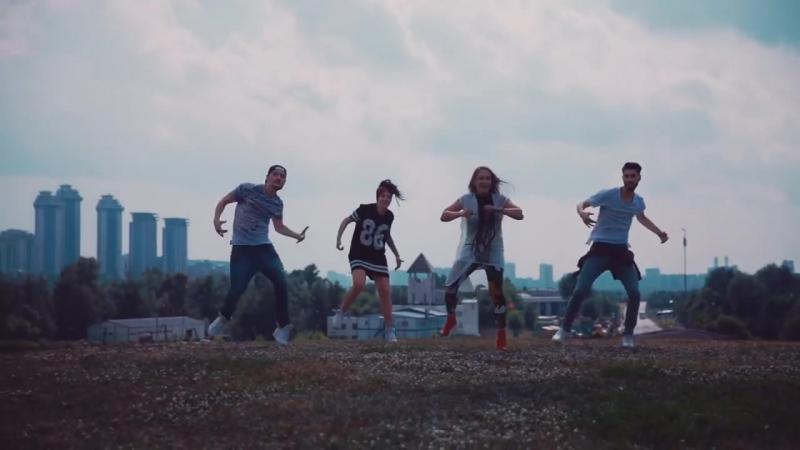 Катя Кокорина feat. Доминик Джокер - Знаешь (2016)