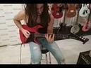 Fender Heartfield Talon I