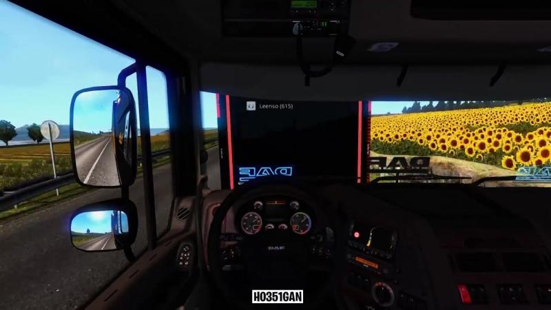 Multiplayerda Admin Skini Yapmak! _ ETS2MP
