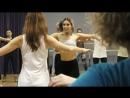 Salsa lady style dy Kristina Bolbat Spb 2018 pitersalsa