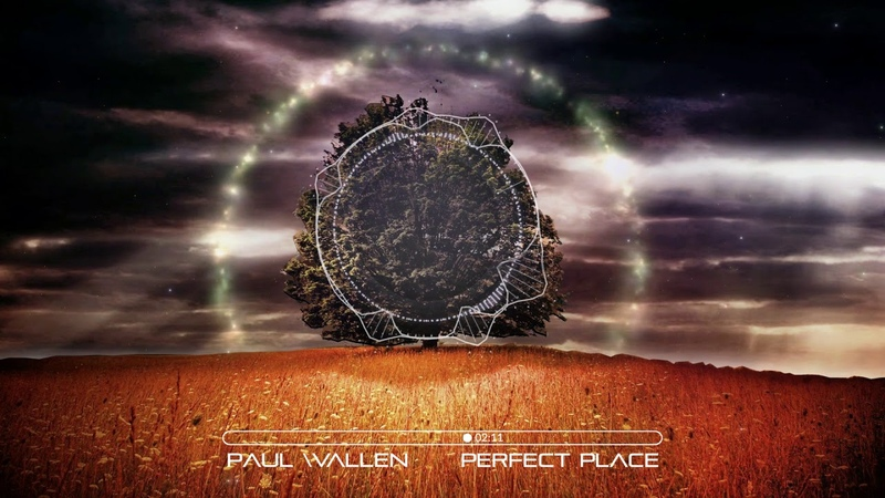 Paul Wallen - Perfect Place