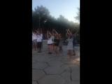 Прощальный клубный танец
