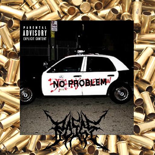 Bosse альбом No Problem