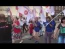 В Самаре марш в честь Усов надежды
