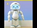 Робот-помощник для детей-аутистов | АКУЛА