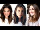 20 Sensational Medium Length Haircuts for Thick Hair | Haircuts For Women 2018
