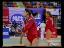 【Women Volleyball】【1993 Hong Kong Challenge Cup】【China vs Russia】