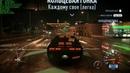 Need for Speed 2015 геймплей GTX1060, xeon w3680