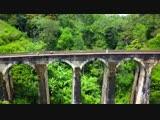 Nine Arches Bridge, Demodara