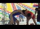 VII Спортивные игры народов Якутии. 57кг, за бронзу, Ефимов Прокопий - Белолюбский Айаал
