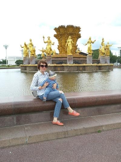 Елена Саутенкова