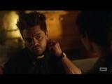 Preacher Season 3 Comic-Con Trailer
