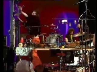 KING CRIMSON live in studio 1972 Exiles)