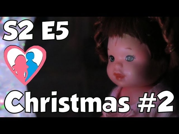 The Happy Family Show - S2 E5 Christmas Special 2 | The Barbie Happy Family Show