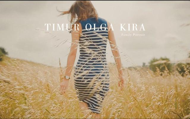 TIMUR OLGA KIRA | Short Film