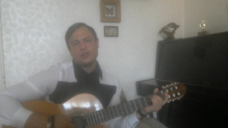 Ретро (муз. Г.Мовсесяна,сл. Ф.Лаубе)