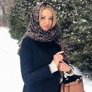 Ксения Сухинова фото #48