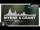 MYRNE Grant Fault feat McCall Monstercat Release