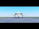 Akka Technologies - Link Fly Modular Aircraft Simulation [1080p]