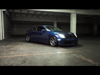 Romells 2007 G35 complete build | Perfect Stance