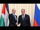 Пресс-конференция по итогам российско-иорданских переговоров. Прямая трансляция