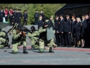 Курсанты Донецкой академии внутренних дел приняли присягу