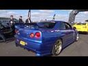 Nissan Skyline R34 Nismo R Tune R32 R33