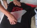 BreakcoreFamily Print Tshirt part4