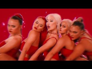 Enrique iglesias ft. pitbull - move to miami (feat. request dance crew)