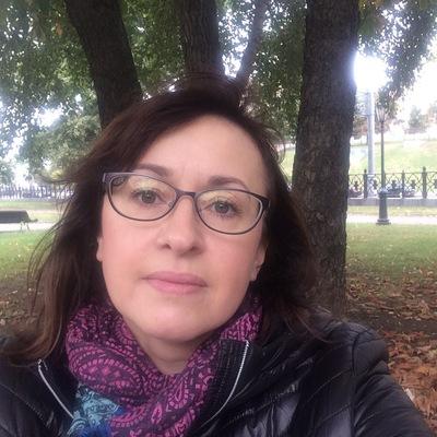 Наталья Борисенко
