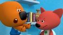 Мультики - Ми-ми-мишки - Все новые серии 2017! Сборник мультфильмов для детей