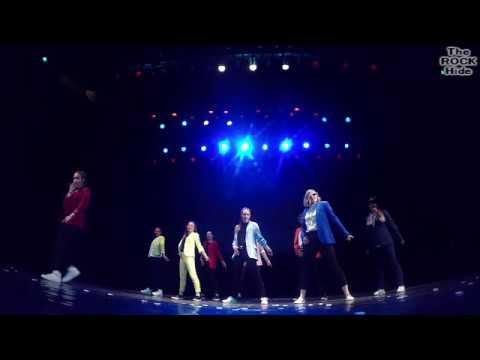 [Super Junior - Devil] dance cover by J-Dan-Pro