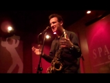 Eric Marienthal Performs In a Sentimental Mood Live at Spaghettinis