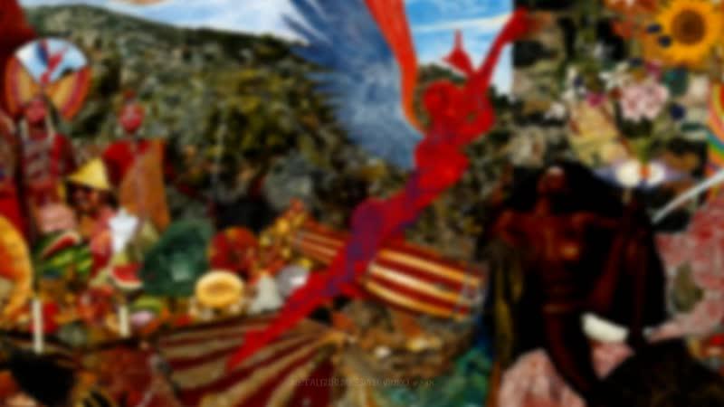 Santana - Samba Pa Ti (1970)